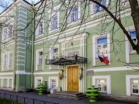 Кронштадтский район, Ленинградская ул, дом 10