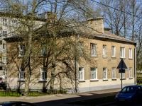 Кронштадтский район, Широкая ул, дом 5