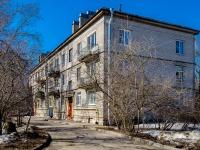 , st Vokzalnaya (g.zelenogorsk), house 9 к.2. Apartment house