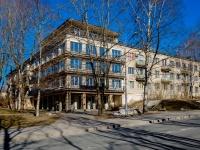 Курортный район, Ленина (г.Зеленогорск) проспект, дом 12. многоквартирный дом