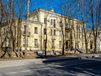 Курортный район, Ленина (г.Зеленогорск) проспект, дом 14. многоквартирный дом