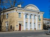Курортный район, Ленина (г.Зеленогорск) проспект, дом 20А. офисное здание
