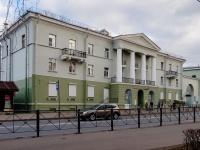 Курортный район, Ленина (г.Зеленогорск) проспект, дом 21. многоквартирный дом