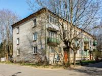 Курортный район, Ленина (г.Зеленогорск) проспект, дом 21А. многоквартирный дом