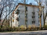 Курортный район, Ленина (г.Зеленогорск) проспект, дом 21Б. многоквартирный дом