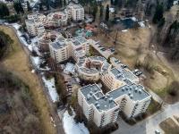 Курортный район, улица Привокзальная (г.Зеленогорск), дом 7. многоквартирный дом