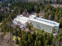 , road Primorskoe (p.repino), house 394 к.2. hotel