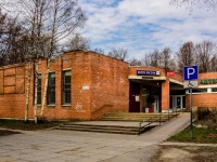 , Primorskoe (p.repino) road, house443