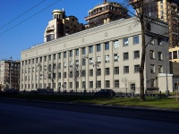 Московский район, Московский проспект, дом 94. офисное здание