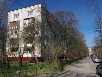 Московский район, Космонавтов проспект, дом 18 к.1. многоквартирный дом