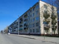 Московский район, Космонавтов проспект, дом 20 к.1. многоквартирный дом