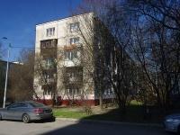 Московский район, Космонавтов проспект, дом 20 к.2. многоквартирный дом