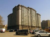 Московский район, проезд 1-й Предпортовый, дом 14. многоквартирный дом