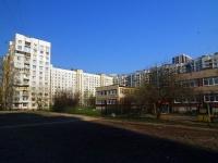 Московский район, проезд 5-й Предпортовый, дом 4 к.1. многоквартирный дом