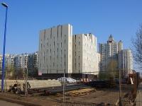 Московский район, проезд 5-й Предпортовый, дом 4 к.3 ЛИТА. органы управления Городской мониторинговый центр