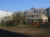Московский район, проезд 5-й Предпортовый, дом 4 к.2. детский сад №34
