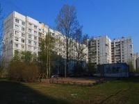 Московский район, проезд 5-й Предпортовый, дом 6 к.2. многоквартирный дом