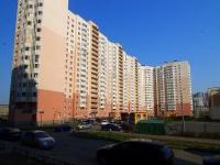 Московский район, проезд 5-й Предпортовый, дом 8 к.1. многоквартирный дом