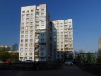 Московский район, проезд 5-й Предпортовый, дом 8 к.4. многоквартирный дом