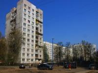 Московский район, проезд 5-й Предпортовый, дом 10 к.2. многоквартирный дом