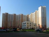 Московский район, проезд 5-й Предпортовый, дом 12 к.1. многоквартирный дом