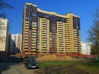 Московский район, проезд 5-й Предпортовый, дом 12 к.2. многоквартирный дом