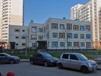 Московский район, проезд 5-й Предпортовый, дом 12 к.3. детский сад №23