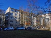 Московский район, улица Авиационная, дом 22. многоквартирный дом