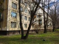 Московский район, улица Бассейная, дом 3. многоквартирный дом