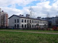 , Basseynaya st, 房屋9А