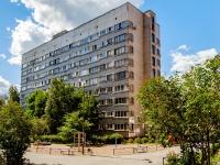 Московский район, Втебский проспект, дом 19 к.2. многоквартирный дом