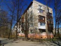 Московский район, Витебский проспект, дом 23 к.3. многоквартирный дом