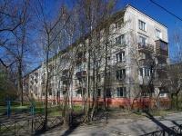Московский район, Витебский проспект, дом 23 к.4. многоквартирный дом