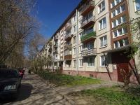 Московский район, Витебский проспект, дом 23 к.5. многоквартирный дом