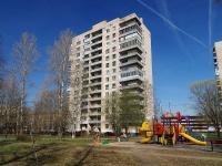 Московский район, Витебский проспект, дом 25. многоквартирный дом