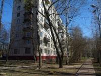 Московский район, Витебский проспект, дом 29 к.2. многоквартирный дом