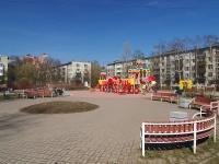Московский район, Витебский проспект. детская площадка