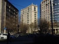 Московский район, улица Победы, дом 5. многоквартирный дом