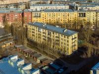 Московский район, улица Победы, дом 9. многоквартирный дом