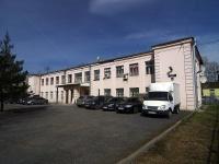 Московский район, улица Заставская, дом 11 к.2 ЛИТ А. офисное здание