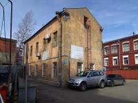 Московский район, улица Заставская, дом 13. офисное здание