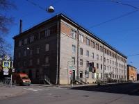 Московский район, улица Заставская, дом 15. офисное здание