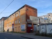Московский район, улица Заставская, дом 15Б. офисное здание