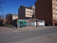Московский район, улица Заставская, дом 17Г. магазин