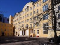 Московский район, улица Заставская, дом 21 к.2. офисное здание