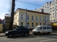Московский район, улица Заставская, дом 22 к.2 ЛИТ Е. офисное здание