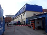Московский район, улица Заставская, дом 22 ЛИТ С. офисное здание