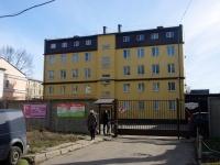 Московский район, улица Коли Томчака, дом 10 к.3. офисное здание