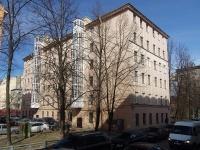 Московский район, улица Коли Томчака, дом 11/17Б. многоквартирный дом