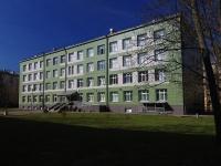 Московский район, улица Фрунзе, дом 13 ЛИТ А. гимназия №526